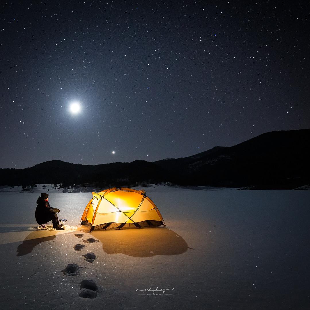 Kışın Kamp Yapmayı Sevenler İçin 13 İdeal Kamp Yeri Önerisi 26