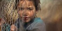 UNICEF'ten Acı Tablo: 2016 Suriyeli Çocuklar İçin En Ölümcül Yıl Oldu...