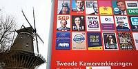 Avrupa'nın Seçim Sezonu 'Wilders Etkisiyle' Başladı: Hollanda'daki Seçimin Galibi Rutte