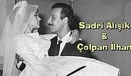 Ünlülerin Evlilik Günlerine Ait Daha Önce Görmediğiniz 38 Nostaljik Fotoğraf