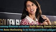 Gururlandıran Bir Türk Kadını: Dünya Yıldızlarıyla Çalışan Yönetmen Deniz Gamze Ergüven!