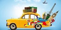 Her Yıl Hayallerini Kurduğumuz Tatile Arabayla Çıkmanın 13 Avantajı
