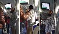Otobüsteki Sevgilileri Kameraya Çeken Adamın Savunması: 'Dedelerim Osmanlı Benim'