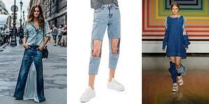 2017'nin Kot Modasının Sınırlarının Epey Zorlandığı Bir Yıl Olacağını Gösteren 16 Örnek
