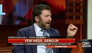 Serdar Kuzuloğlu Yeni Nesil Hakkında Konuştu: Instagram'daki Takipçi Sayısı Gençler İçin Paradan Daha mı Önemli?