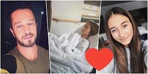 Murat Boz'dan 7 Saatlik Ameliyattan Çıkıp Hayata Tutunan Yabancı Hayranına Sürpriz!