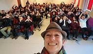 'RobotEl' Bir İnsanlık Projesi: 25 Çocuğun Yüzünü Yeniden Güldüren Güzel İnsanlar