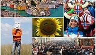 Dünyanın En Mutlu Ülkesi Norveç, Türkiye ise 69. Sırada ve Geçen Yıla Göre 'Daha Mutlu'