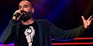 Hadise Şeytanın Bacağını Kırdı: O Ses Türkiye'nin 2017 Şampiyonu Dodan Özer Oldu!