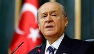 'Türkiye'de Diktatör Olmaz' Diyen Bahçeli'nin Gerekçesi: 'Diktatör Türkçe Değil'