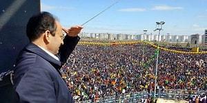 Diyarbakır'da OHAL Dönemindeki İlk İzinli Nevruz Kutlaması