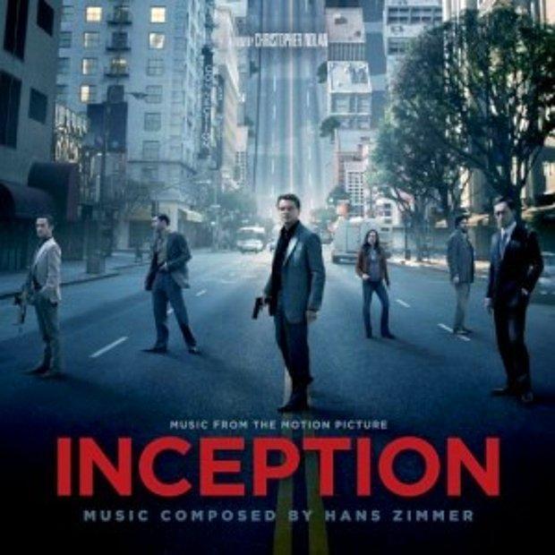 Inception -  Başlangıç