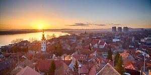 Balkanların Beyaz Şehri Belgrad'da Görmeniz Gereken 11 Yer