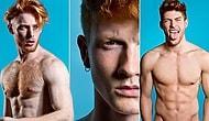 Kızıl Saçlı Erkeklerin de Yakışıklı Prensler Olduğunu Kanıtlayan Bir Sergi: Ateş Gibi