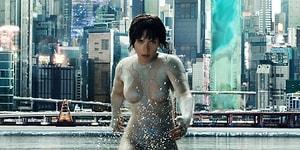 Scarlett Johansson'lı Ghost in the Shell'den Heyecanı Artıran Bir Video Daha Geldi