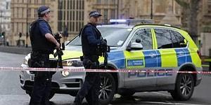İngiltere'de Saldırı: 4 Ölü, 20 Yaralı...