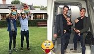 Eşcinsel Evliliği Destekleyen CEO'ya Homoseksüel Babalardan Gelen Sımsıcak Teşekkür