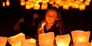İklim Değişikliğine Dikkat Çekmek İçin Dünya Saati'nde Işıklarını Kapatacaklara 15 Öneri