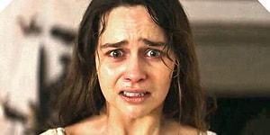 GOT'un Ejderha Annesi Emilia Clarke'ın Yer Aldığı Korku Filmi: Voice from the Stone