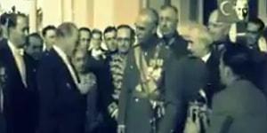 Dış Politika Nasıl Yapılır Dersi: Atatürk'ün 1934'te İran Şahı Pehlevi ile Sohbeti