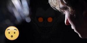"""Sinemaya Uyarlanan Efsane Anime """"Death Note""""tan Heyecanı Doruğa Taşıyan İlk Detaylar!"""