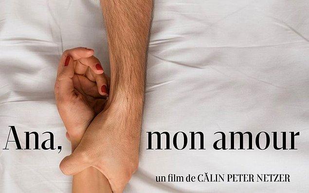 3. Ana, Mon Amour - Ana, Sevgilim