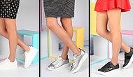 Bahar Demek Sneaker Demek! Senin Favori Sneaker'ın Hangisi?