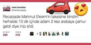 Araba Sevdası'na Yaptıkları Göndermelerle Recaizade Mahmud Ekrem'e Taş Çıkartan 15 Kişi