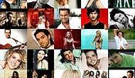 Türk Pop Müziği Şarkıcılarının İkilemeleri Ne Kadar Sevdiğini Gösteren 10 Şarkı