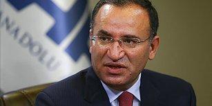 Adalet Bakanı Bozdağ: 'FETÖ'nün Yargıda Güçlenmesine CHP Sebep Oldu'