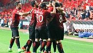 13 Dakikada Kazandık | Türkiye 2-0 Finlandiya