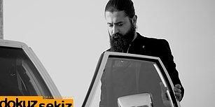 Koray Avcı'dan Ahmet Kaya'nın 'Yakarım Geceleri' Şarkısına Klip Geldi