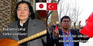Şu Çılgın Japonlar! Ülkemize Kıyısından Köşesinden Yakınlığıyla Haberlere Konu Olan 12 Japon