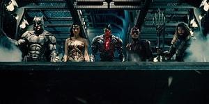 Justice League'den İlk Fragman Geldi!
