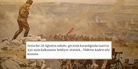 Atatürk'ün Tüm Umutlar Biterken Kurtuluş Savaşı'nı Kazandıran Dâhice Planını Okumalısınız!