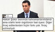 Galatasaray'da Hakan Şükür ve Arif Erdem'in İhraç Edilmemesinin Ardından Sosyal Medyaya Yansıyanlar