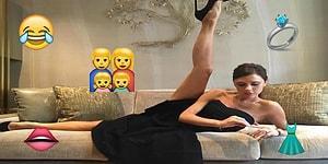 Bu Hayatı Herkesten Çok Victoria Beckham'ın Yaşadığının 13 Kanıtı