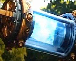 2.Tesseract (Uzay Taşı)