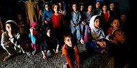 Kapıda Yeni Göç Dalgası mı Var? 'İran'daki 3 Milyon Mülteci Türkiye'ye Doğru Hareketlenme Halinde'