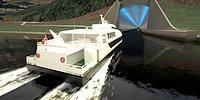 Norveç Bir İlke İmza Atmak İstiyor: Gemi Tüneli