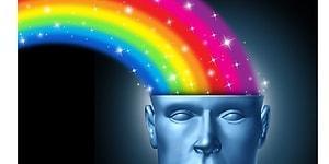 Renkler Sayesinde Bilinçaltına İnip Nasıl Bir İnsan Olduğunu Söylüyoruz