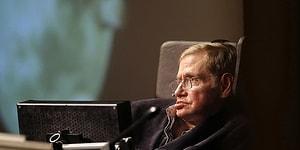 Stephen Hawking'in Yeni Sesi Olmak İsteyen Birbirinden Ünlü İsimler