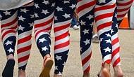 ABD'de Cinsiyetçilik Tartışması: İki Kız Çocuğu Tayt Giydiği İçin Uçağa Alınmadı