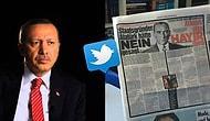 Bild Manşete Taşıdı, Erdoğan Cevap Verdi: Sosyal Medyada #AtatürkYaşasaydı Tartışması