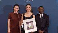 Adı Gibi 'Bilge': Uluslararası Bilim Kadınları Ödülü'nü Kazanan Bilge Demirköz ile Tanışın!