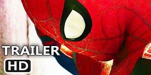 'Örümcek Adam: Eve Dönüş'den Yeni Fragman Geldi