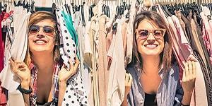Yakın Arkadaşlarıyla Aynı Beden Olan Şanslı Kızların Çok İyi Bildiği 15 Durum