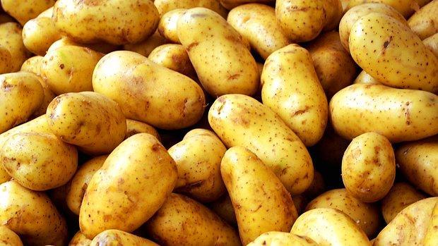 Patatesli yemekler