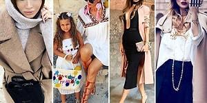 Dünya'nın En Seksi Anneannesi Olmaya Aday 47 Yaşındaki Instagram Modeli: Zaklina