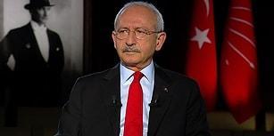 Kılıçdaroğlu'nun Açıklamalarından Öne Çıkan 11 Başlık: 'Cumhurbaşkanı İsterse Hiç Bakan Atamayabilir'